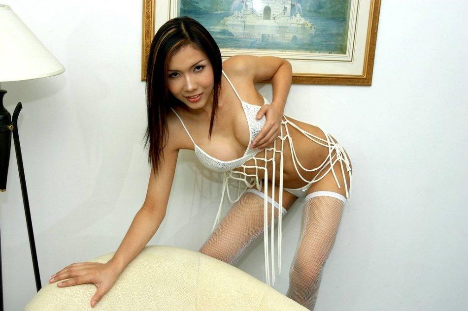 Amazing T-Girl