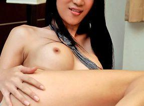 Elegant Huge Boobs T-Girl Stripper