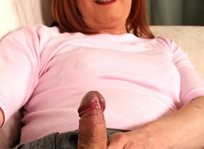 Horny Mature Transexual Luci May