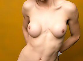 Rough Body Femboy Model