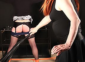 Two Starved Femboys Play Filthy