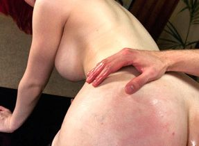 Wonderful Tranny Redhead Sex